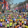Andy is running the London Marathon for us